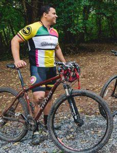 Jose Biking