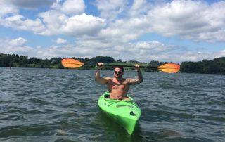 Marsh Creek Kayaking Doug