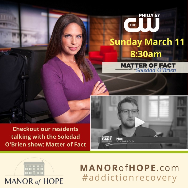 soledad o'brien and the manor of hope