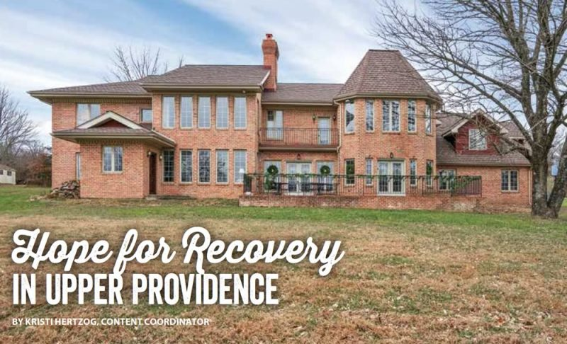 hope for recovery in upper providence pa