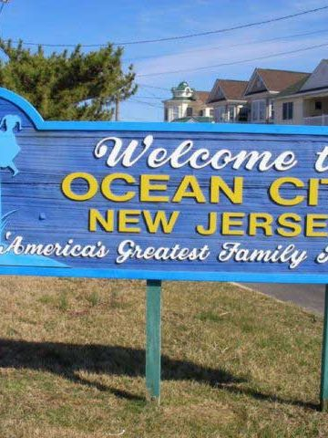 welcome to ocean city nj