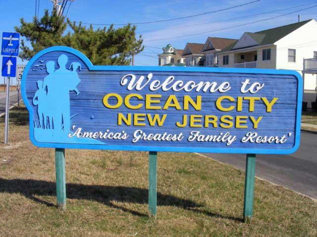 welcome to ocean city nj