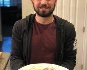resident on thanksgiving