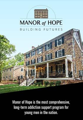 manor of hope printable brochure