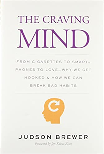 craving mind book cover