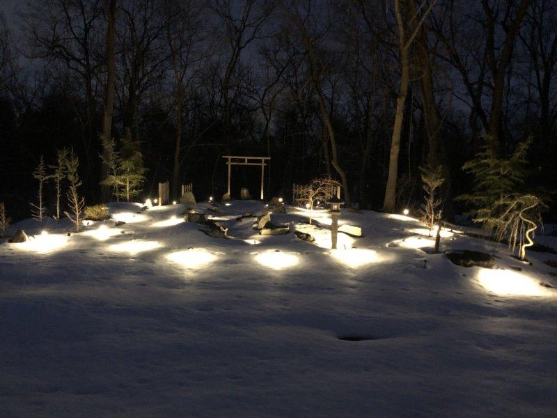 manor of hope - zen garden