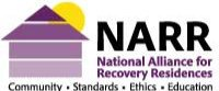 National Alliance Recovery Residences