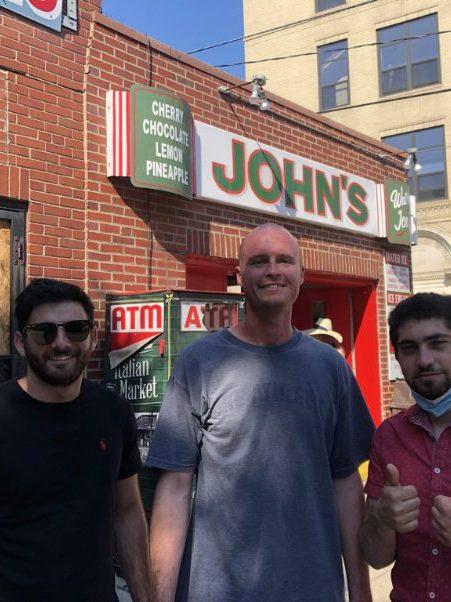 johns steaks